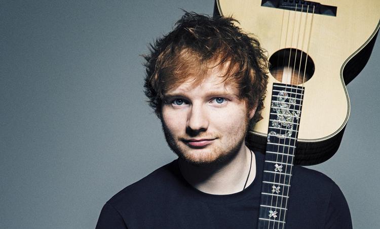 Ed Sheeran a Ariana Grande si v Indonésii nezahrají