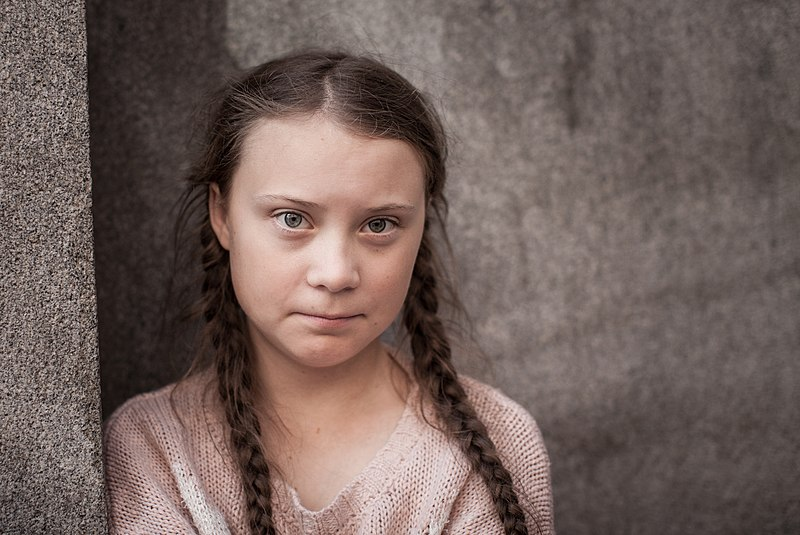 Nominace na Nobelovu cenu za mír získala šestnáctiletá dívka