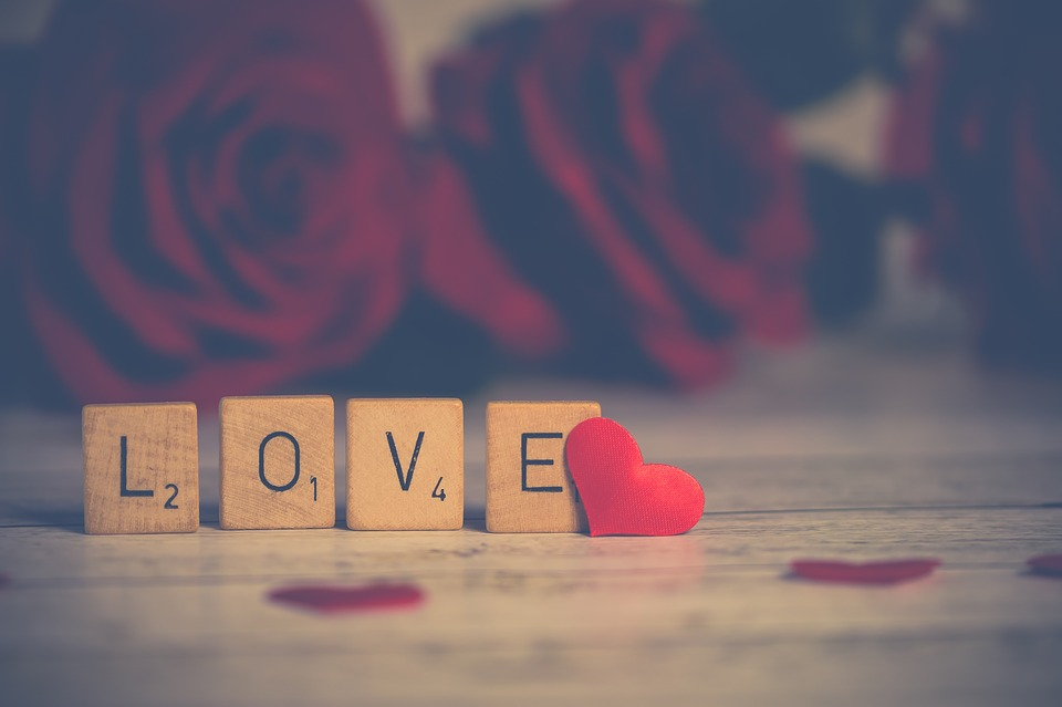 Zajímavosti o lásce – věděli jste to? 3