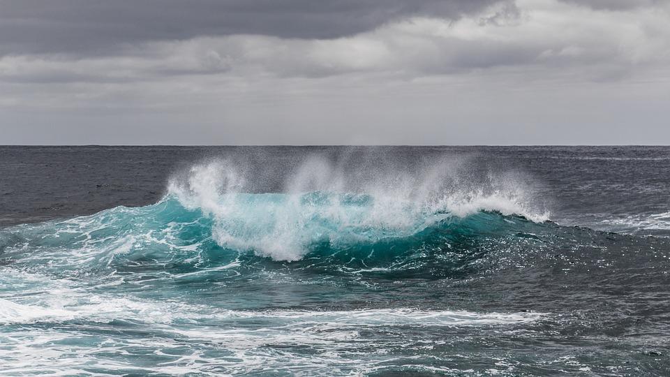Zázračné hlubiny oceánů – co všechno o nich nevíme? 1